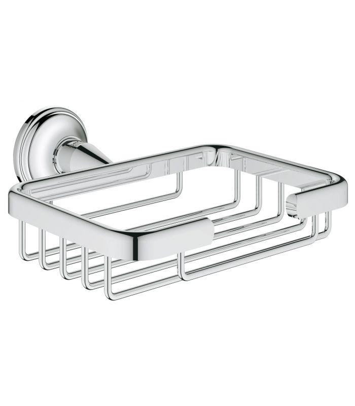 Accesorios de ba o duchas for Jaboneras para ducha