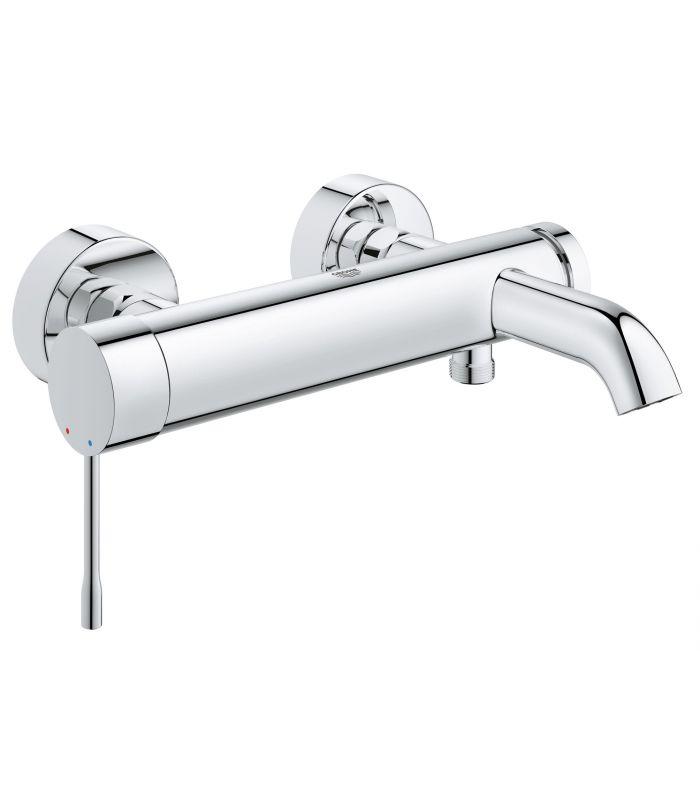 Griferia Para Baño Ducha:Grifería para baño Grohe Essence monomando para baño ducha