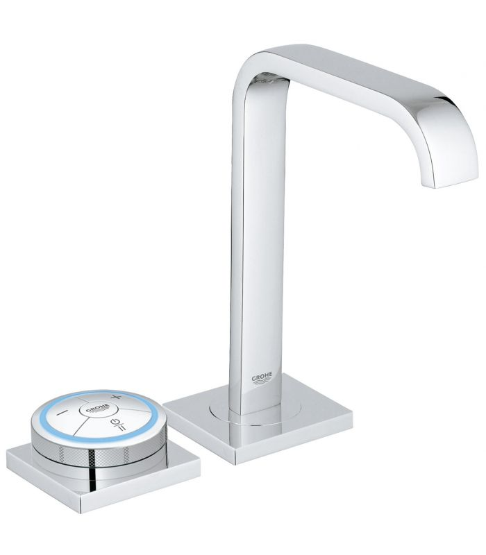 Lavabos Para Baño Para Empotrar:grifo-grohe-de-lavabo-allure-digital-mezclador-de-lavabo-digitaljpg