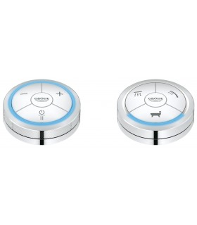 Grifería para baño Grohe GROHE F-digital controlador digital baño