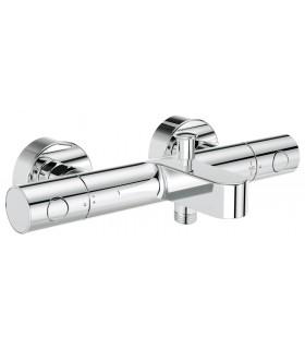 Termostato Grohe G-1000 termostato para baño ducha visto