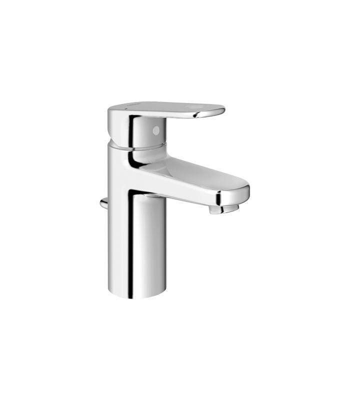 Grifo grohe de lavabo europlus monomando 33991002 for Catalogo griferia grohe