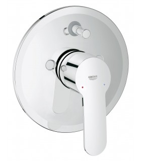 "Grohe Eurostyle Cosmopolitan Monomando para baño y ducha 1/2"" (33637002)"
