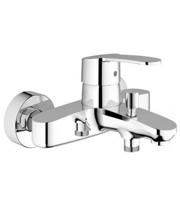 """Grifería para baño Grohe Eurostyle Cosmopolitan 1/2"""" (33591002)"""