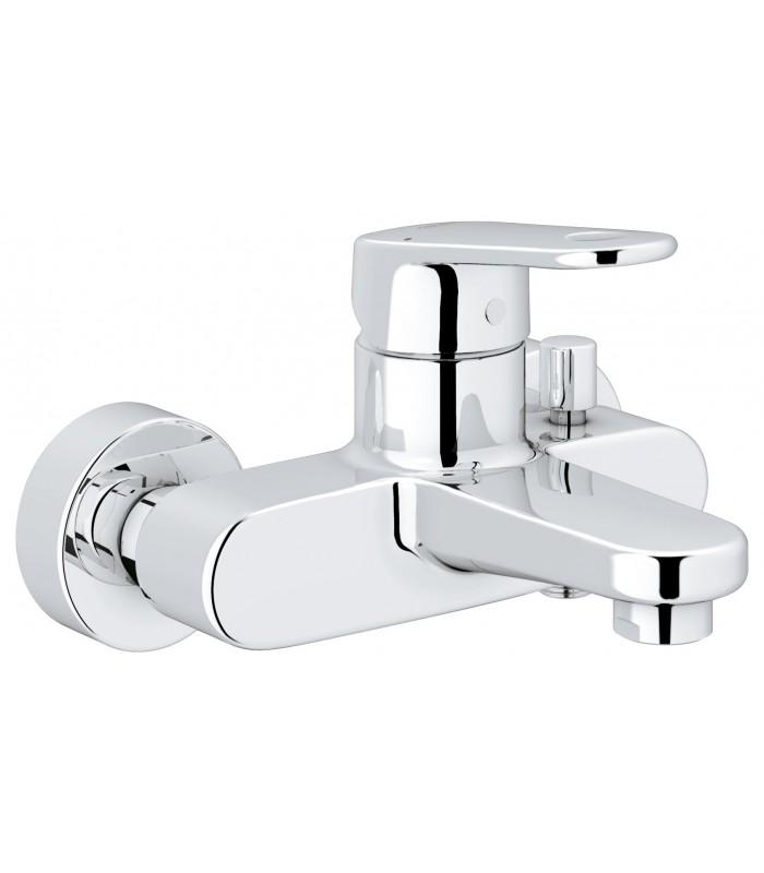 Grifería para baño Grohe Europlus Monomando para baño/ ducha