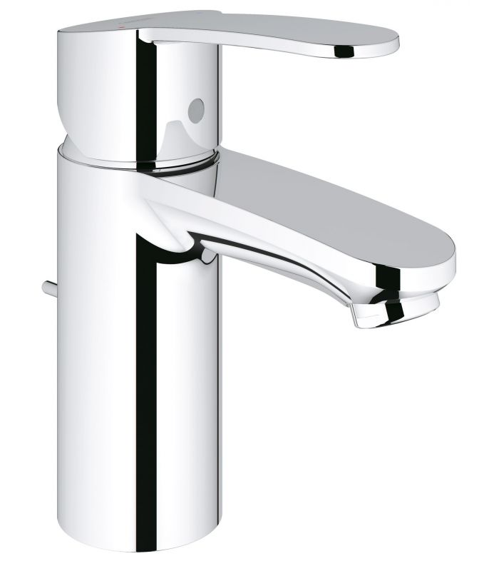 Grifer a para ba o grohe eurostyle cosmo lavabo 35mm ref - Griferia cocina grohe ...