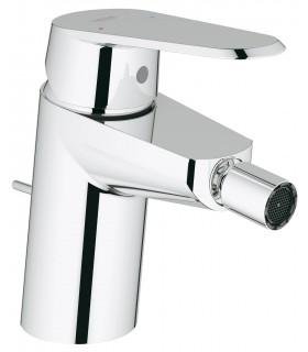 Grifería para baño Grohe Eurodisc Cosmo mon. bidé 35mm vaciador S