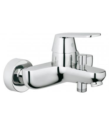 Grifería para baño Grohe Eurosmart Cosmo monom. baño ducha visto
