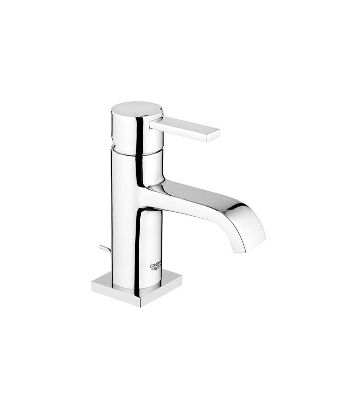 Grifer a para lavabo grohe allure m 28mm ca o bajo for Catalogo griferia grohe