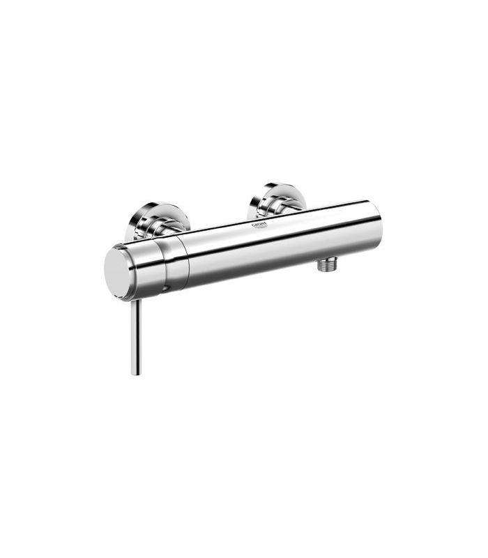 Grohe atrio monomando de ducha 32650001 oferta y for Griferia monomando ducha