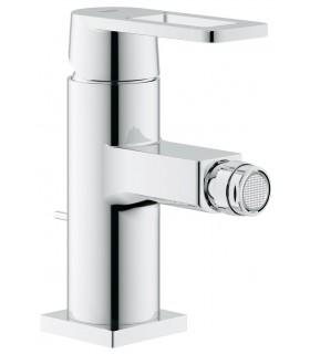 Grifería para baño Grohe Quadra Monomando de Bide 35mm vaciador S