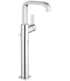 Grifería para baño Grohe Allure Monom. Lav Bol caño alto 140mm XL (32249000)