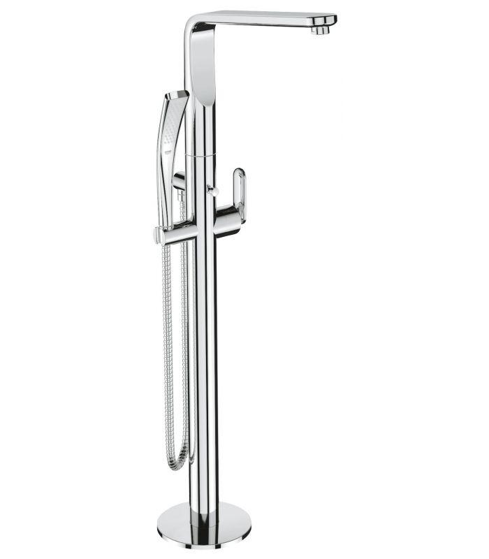 Grohe veris monomando para ba o y ducha 32222001 oferta for Monomando para ducha