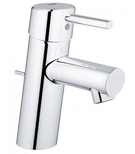 Grifería para baño Grohe Concetto monom. lavabo 28mm vaciador S
