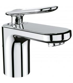 Grifería para baño Grohe VERIS Mon. Lav 28mm caño bajo vaciador S