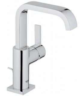 Grifería para baño Grohe Allure Monom Lav 28mm Caño Alto vaciad L (32146000)