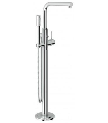 Grohe Atrio monomando para baño/ducha de pie (32135002)
