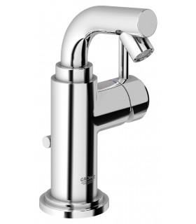 """Grifería para baño Grohe Atrio Monomando de bidé 1/2"""" Tamaño M (32134001)"""