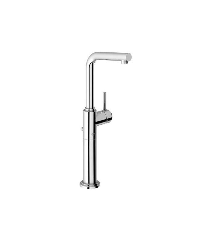 Monomando grohe de lavabo atrio 1 2 32130001 oferta online for Catalogo griferia grohe