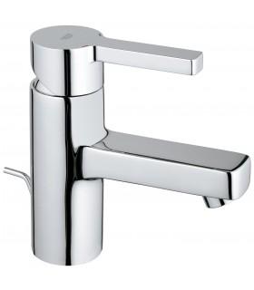 Grifería para baño Grohe Lineare Mon. Lavabo 35mm vaciador S