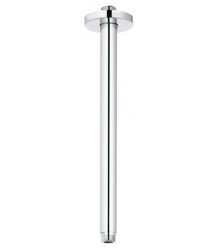 Sistema de ducha Grohe Rainshower Brazo de techo 292mm