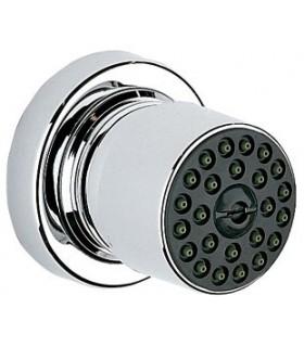 Sistema de ducha Grohe Relexa Plus 50 ducha lateral
