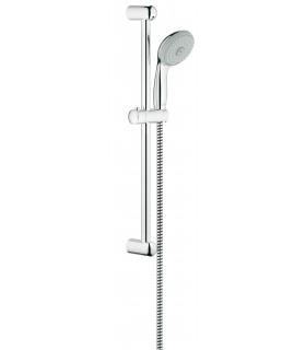 Sistema de ducha Grohe NTemp 100 III conj.barra de ducha 600 (27794000)