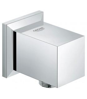 Sistema de ducha Grohe Allure Brilliant codo de salida