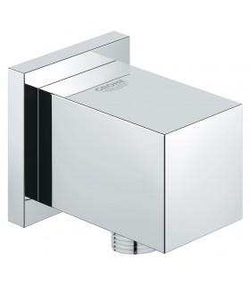 Sistema de ducha Grohe Euphoria Cube codo de salida