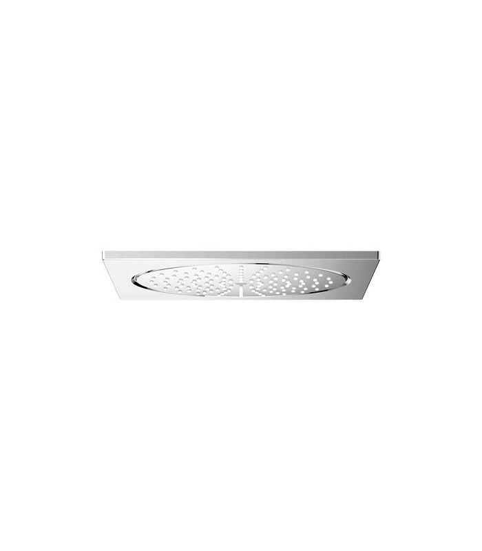 Sistema de ducha grohe rainshower f series ducha de techo for Ducha de techo
