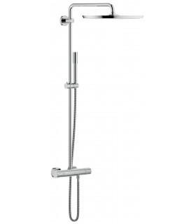 Sistema de ducha Grohe Rainshower 400 sistema de ducha term.