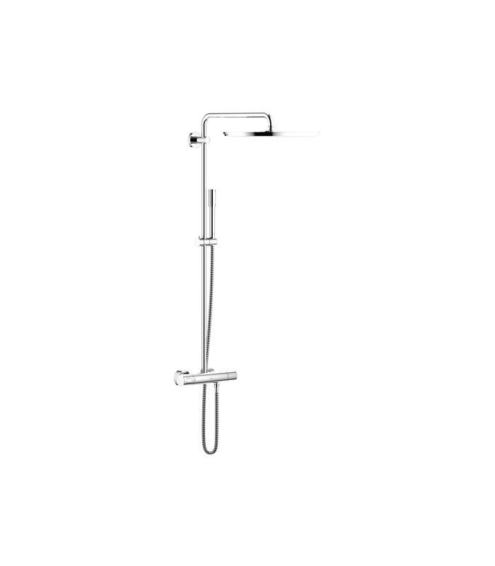 Sistema de ducha grohe sistema de ducha grohe rainshower for Ducha termostatica grohe