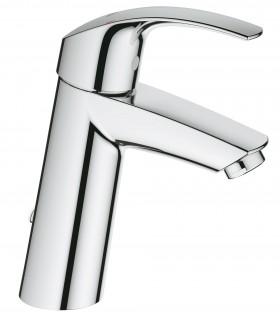 Grifería para baño Grohe Eurosmart mon. lav 28mm Eco cadenilla M