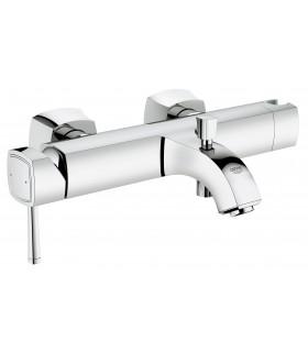 Grifería para baño Grohe Grandera monom. para baño ducha visto