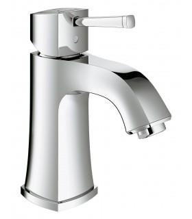 Grifería para baño Grohe Grandera monom. lavabo 28mm eco c/liso M (23310000)