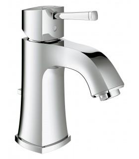 Grifería para baño Grohe Grandera monomando lavabo 28mm Eco vaciador M (23303000)