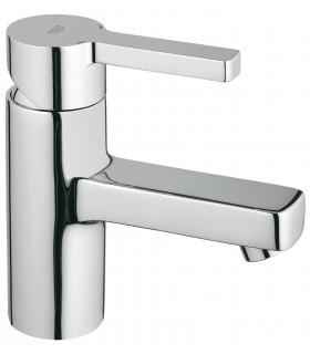 Grifería de lavabo monomando Grohe Lineare 35mm cuerpo liso S 23106000