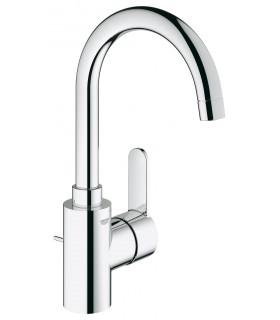 Grifería para baño Grohe Eurostyle Cosmo Lav c/alto 35mm vaciad L