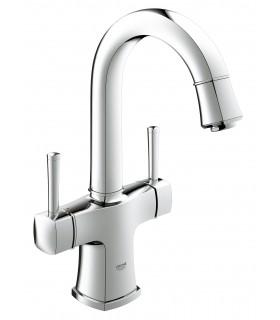 Grifería para baño Grohe Grandera Monoblock lavabo vaciador L (21107000)