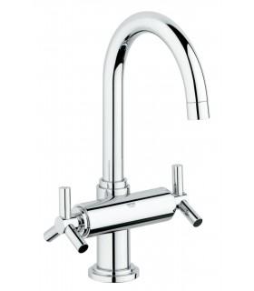 Grifería para baño Grohe Atrio Ypsilon Monoblock lavabo L
