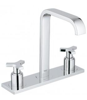 Grifería para baño Grohe Allure M (20143000)