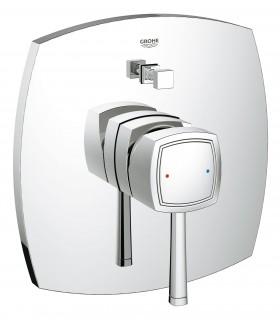 Grifería para baño Grohe Grandera monomando empotrado baño (19920000)