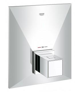 Termostatos grohe ducha y ba o oferta y comprar for Termostato para ducha