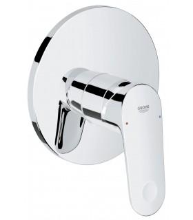 Grifería para baño Grohe Europlus Monomando Empotrado ducha