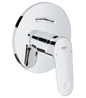 Grifería para baño Grohe Europlus Monomando Empotrado baño/ducha