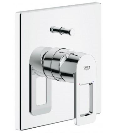 Grifería para baño Grohe Quadra Monomando Empotrado Baño/ Ducha