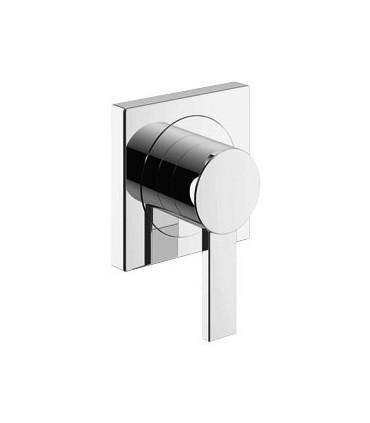 Grifería para baño Grohe Allure llave de paso mando en palanca