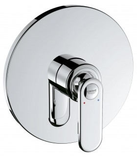 Grifería para baño Grohe VERIS Monomando de ducha empotrable