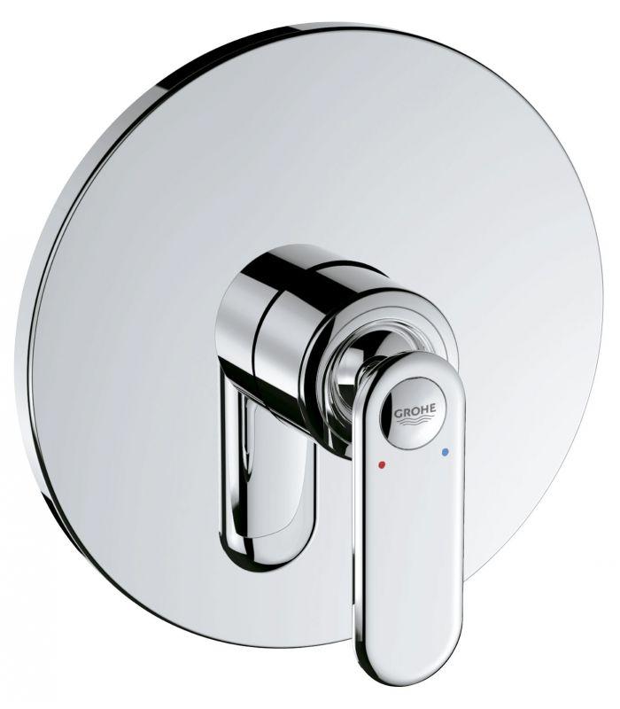 Monomando grohe ducha monomando de ducha veris grohe 1 2 for Griferia de ducha grohe