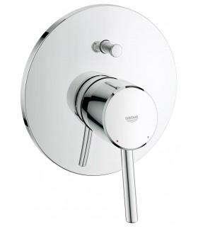 Grifería para baño Grohe Concetto Monomando Emp baño parte ext